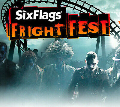 Six Flags Great Escape Tickets $30   A Promo Discount Tool
