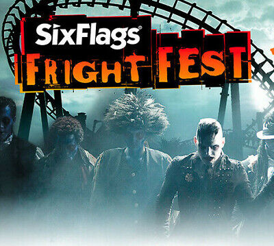 Six Flags Great Escape Tickets $35   A Promo Discount Tool
