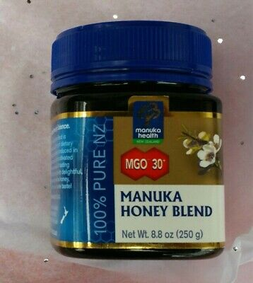 MANUKA HEALTH MGO 850+ Manuka Honey 250g Limited Release