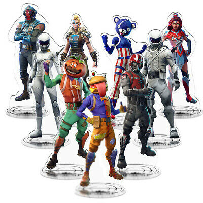 42 Styles popular Fortnite Game Action Battle Royale Figure Toy