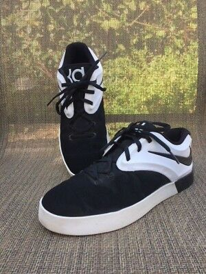 069bdd28d42f NIKE KD VULC (GS) Shoes Black 642085-001 Size 6Y -  33.33