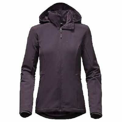3be507506d The North Face Nwt DAMEN Xs Shelbe Raschel Kapuzenpulli Reisverschluss Vorne