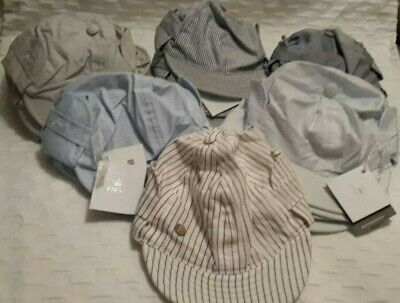 Baby Summer Hats Boys  Job Lot 27 Hats New With Tags