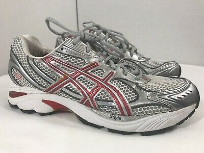 4fe0f16a4f6f ASICS GEL DUOMAX Womens Running Shoes T054N