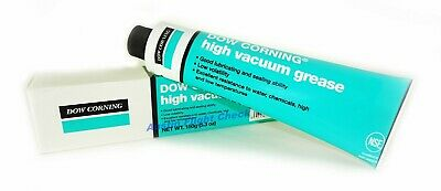 Dow Corning 976V High Vacuum Lubricant - Stopcock Grease -  5.3 oz Tube