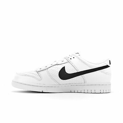 official photos 9b9ec eb30a Nike Dunk Low 904234 102 Mens Trainers