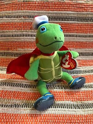 WONDER PETS TY NWT Beanie Baby - Ming Ming- Adorable Nick Jr ... 9238c4a29287