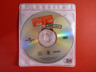 American Pie DVD Disc ONLY Bilingual