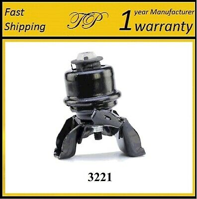 K2839 Motor/&Trans Mount For 2006-09 FWD Ford Fusion Mercury Milan Lincoln Zephyr