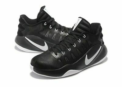 f7c60c2f72cb Brand New Men s Size 10.5 NIKE Hyperdunk 2016 Low Basketball Shoes 844363 -001