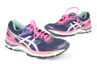 100% satisfaction limited quantity world-wide free shipping ASICS GT 3000 v 4 Running Shoes Women's Size US 8 M Midnight ...