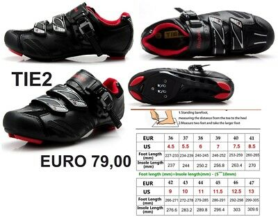 Bici Ciclismo Bike Road Uomo Al 45 Strada Scarpe Donna Shoes Cycling Dal 36 Ok8Pn0wX