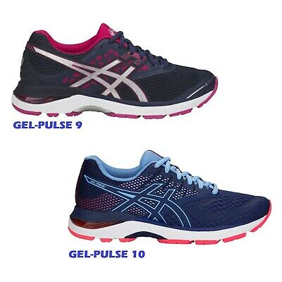 scarpe asics donna running gel pulse