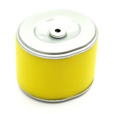 Non Genuine Yellow Air Filter Element Fits Honda GX240 Engine GoKarts