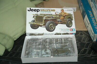 Dcxbowre Voiture 135 Fr Mb Jeep Eur Willys 50picclick Maquette Tamiya 18 QrshBtdCx