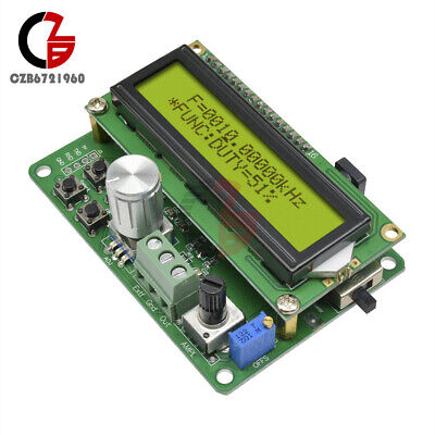 FY3012 Function Signal Generator Module Sine/Triangle/Square Wave TTL Output DDS