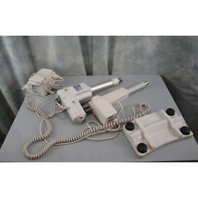 Linak Actuators Complete Kit with Foot Controller 343200+002000AX