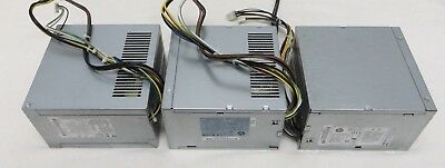 LOT OF 5 O702307-002 702309-002 HP PRODESK 600 G1 SFF 240W PSU  DPS-240AB-3 B