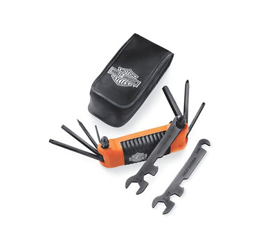 Harley Davidson All in one folding tool 94435-10