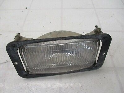 Polaris Indy 500 Trail Snowmobile Body Engine Front Headlight Head Light