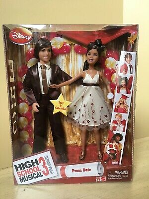 Are Troy And Gabriella From High School Musical Dating