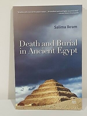 Death and Burial in Ancient Egypt by Salima Ikram (Paperback, 2015)