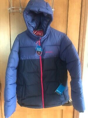 NWT Columbia Youth Pike Lake Jacket - XLarge - Nocturnal Cactus Pink retail $90