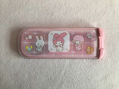 Sanrio My Melody Collectible Coke Can Magnet Cookies Set Tin HK 7-11 Limited NEW