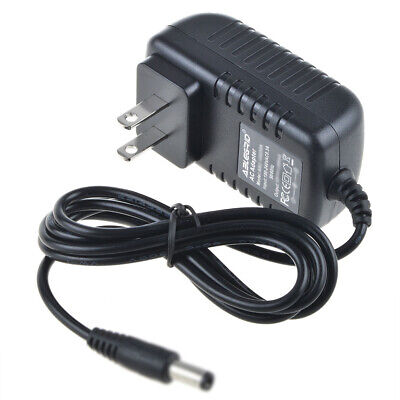 12V AC/DC Adapter Charger for Celestron Computerized Telescopes 18778 Power Cord