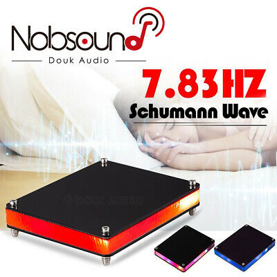 New Mini Schumann Wave 7.83HZ Pulsgenerator Low Frequency for Sleep/Relax/Create