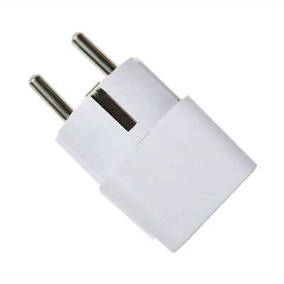 New US UK AU To Europe Travel Charger Adapters Converters Wall Plug Power Home