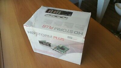Canopus Grass Valley hdstorm plus Editing HD with IN/OUT HDMI EDIUS 5 ORIGINAL