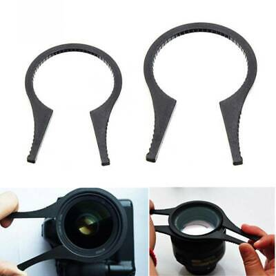Camera UV CPL Lens Filter Removal Wrench Spanner Tools Wrench Tweezers Clips