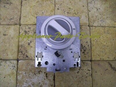 No-USA Import or Sales Tax Fees ~ Whirlpool Washer Timer 3955337 WP3955337