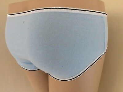 Bnwt Teen Girl 13-14 Years (Size Ladies 4-6 Uk) Briefs Knickers Underwear Pants