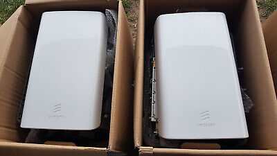 Ericsson RBS 6401 Multi-Standard Indoor Pico Base Station KRD LTE Wi Fi Cell Fun