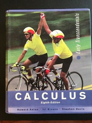 Calculus By Anton Bivens And Davis 9th Edition Pdf
