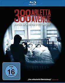 388 Arletta Avenue [Blu-ray] by Cole, Randall | DVD | condition new