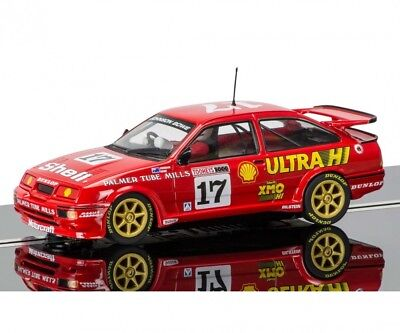 Ford Sierra RS500 Scalextric SuperSlot H3740 - Slotcar 1:32 Winner Bathurst 1989