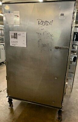 Cookshack Smart Smoker M360 Commercial Electric Barbeque Smoker Oven