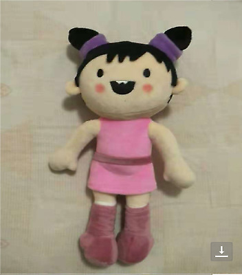 *rare* Soft Plush Toy Just Like Little Lola From Baby Tv *brand New*