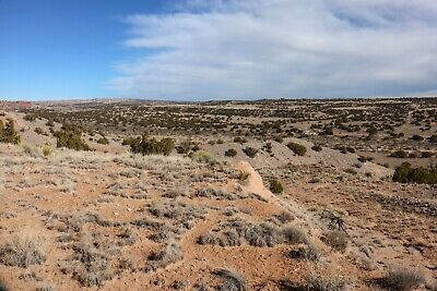 One Acre Near Abiquiu, NM (Rio Arriba County)