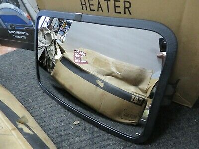 Genuine CATERPILLAR CAT 994 K Wheel Loader Rear View Mirror