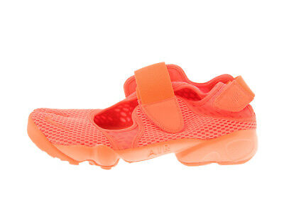 finest selection 105d9 1ff56 Nike Air Rift Breathe Total Crimson 847609-800 Size 5.5 UK