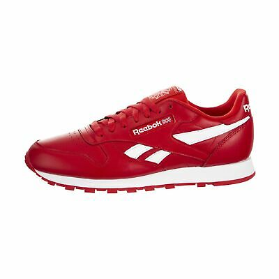baafb9f5079 REEBOK CLASSIC LEATHER 2.0 Primal Red Black-Solar Yellow BS9445 ...
