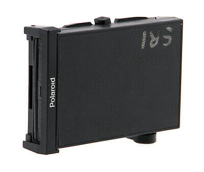 Mamiya Film Back for Polaroid Pack Film for RZ67 (AS-IS)