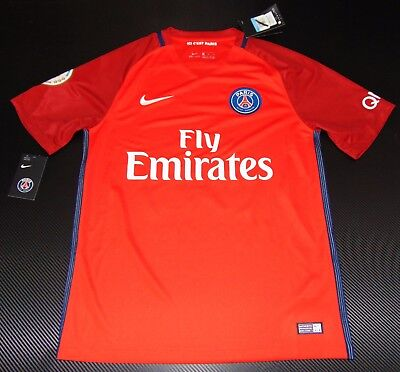 buy online 59b52 2f0f7 PSG 16-17 DI Maria Away Shirt Argentina Jersey Paris Saint Germain Real  Madrid