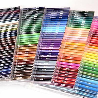 160 Pack Ultimate Colouring Pencil Set Artists School College Kids Arts & Crafts