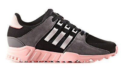 buy popular 765cb 45a37 adidas - EQT SUPPORT RF Womens Trainers Black (BA7594)