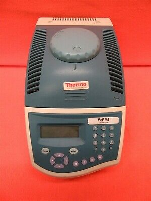Thermo Electron Corporation PxE 0.5 Thermal Cycler HBPXE05110